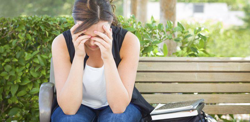 ¿Cómo permanecer firme delante de las dificultades?