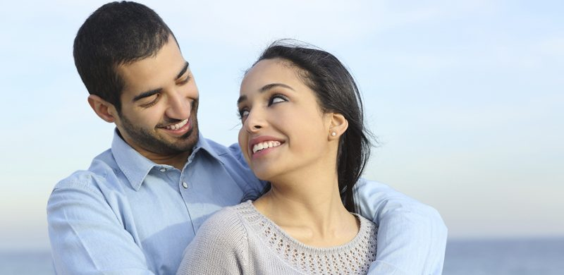¿Cómo ser una pareja realmente feliz?