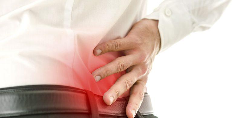 ¿Cómo evitar que el dolor de columna regrese?