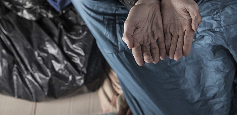 ¿Se terminará un día la pobreza?