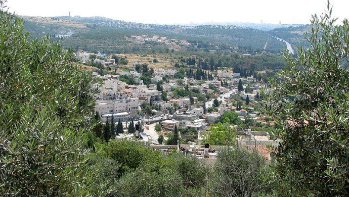 Lugares de la Biblia – La ciudad natal de Jeremías
