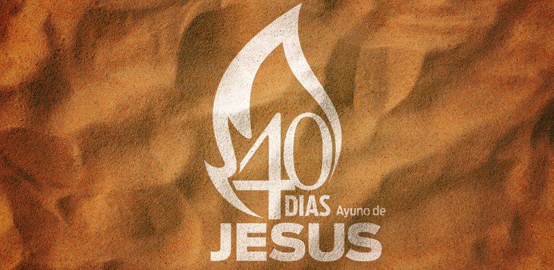 ¿Qué es el Ayuno de Jesús?