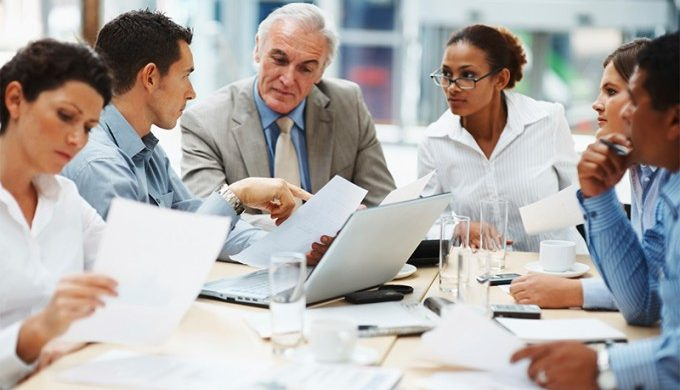 Emprendedores: actitudes para vencer