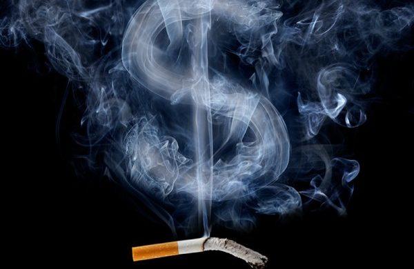 El costo del tabaquismo