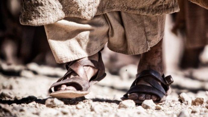 Israel no estaba listo para la bendición
