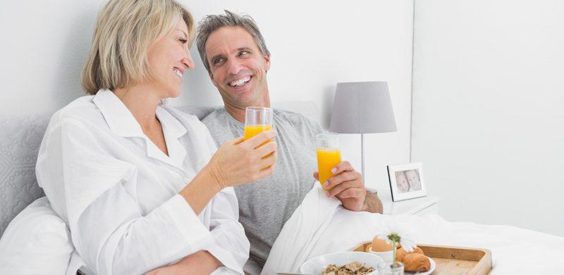 El romanticismo puede salvar al matrimonio