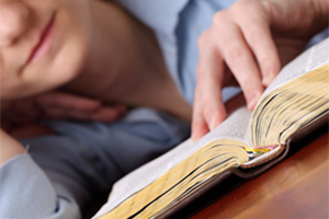 37º Día de la Cuarentena del Ayuno de Jesús