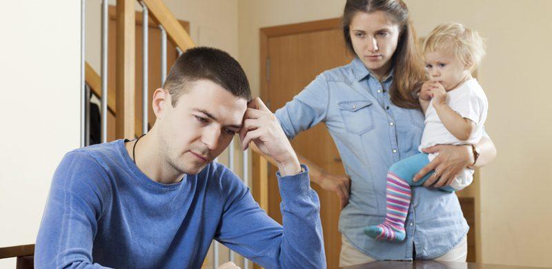 ¿Por qué los hombres tardan tanto en buscar ayuda?