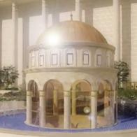 Vea cómo será el Memorial del Templo de Salomón