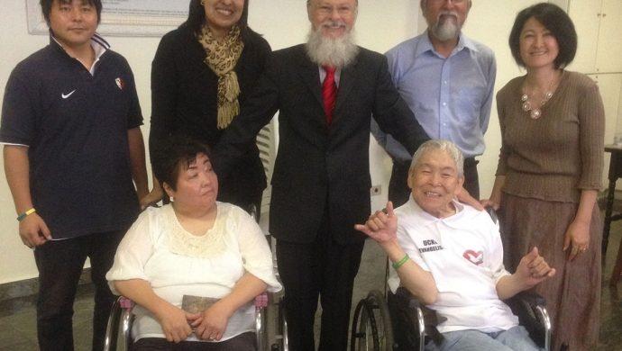 La Universal de Japón realiza el sueño de inmigrantes