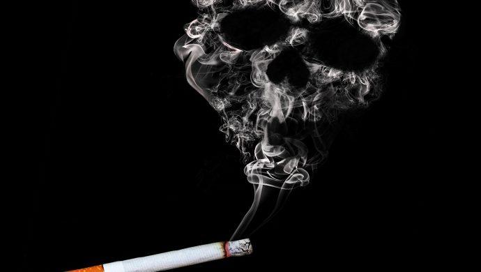 ¿Usted sabe lo que fuma?
