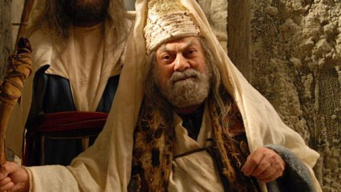 Hombres de la Biblia: Samuel