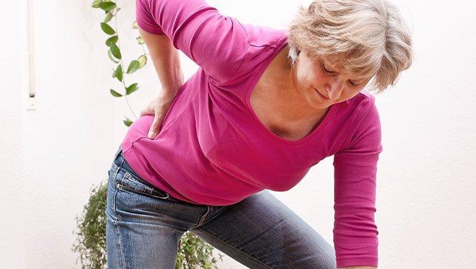 Hernias discales, ¿cómo prevenirlas?