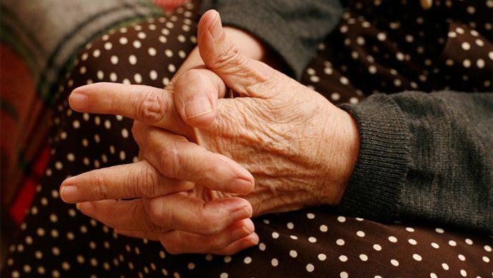 La artrosis, de la mano con la menopausia