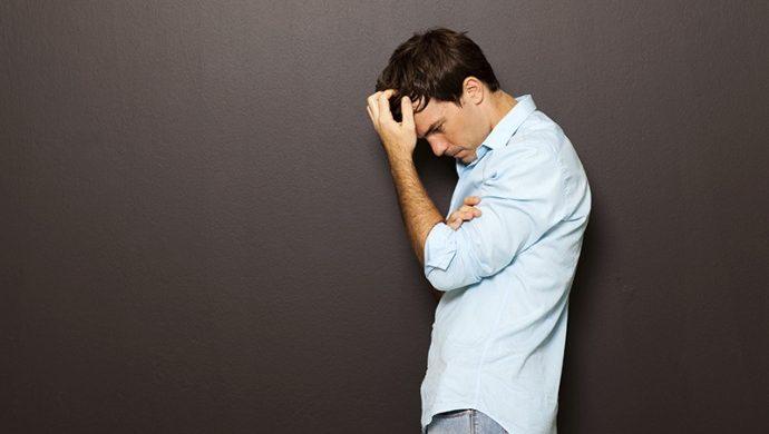 Crisis de pareja, ¿por qué los hombres tardan tanto en pedir ayuda?