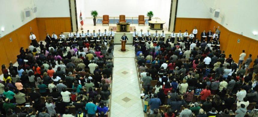 Reunión especial en Perú
