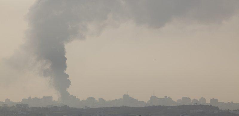 Entienda el origen de los conflictos en la Franja de Gaza