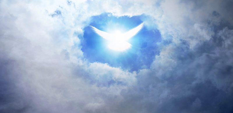Vigilia del Espíritu Santo: 15 de agosto