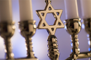 Una judía acepta al Señor Jesús