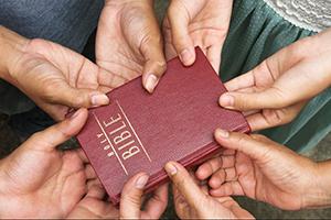 Servir a Dios es un presente