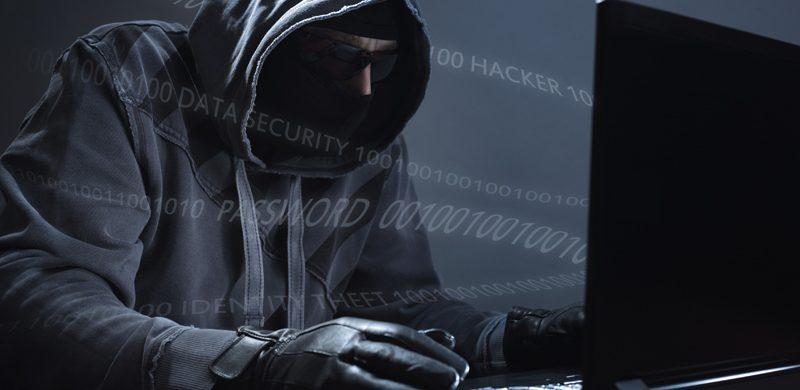 Vea cómo un hacker puede robarle su contraseña