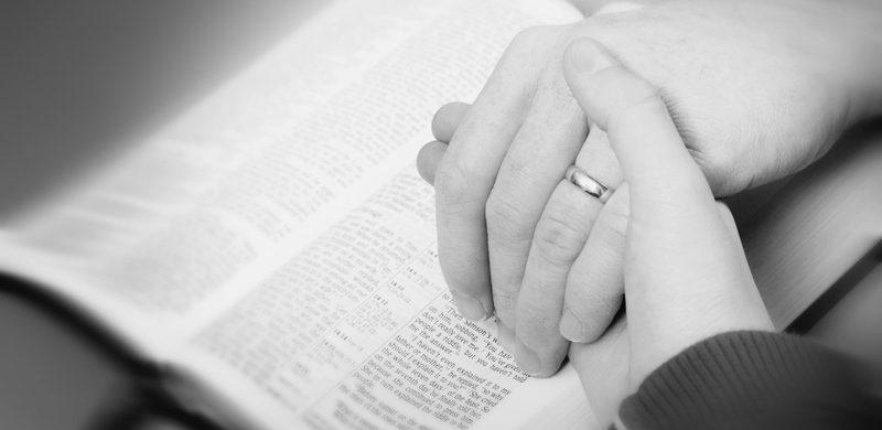 Rut y Booz: un matrimonio obediente