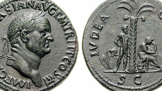 Arqueólogos encuentran una moneda que confirma la historia bíblica