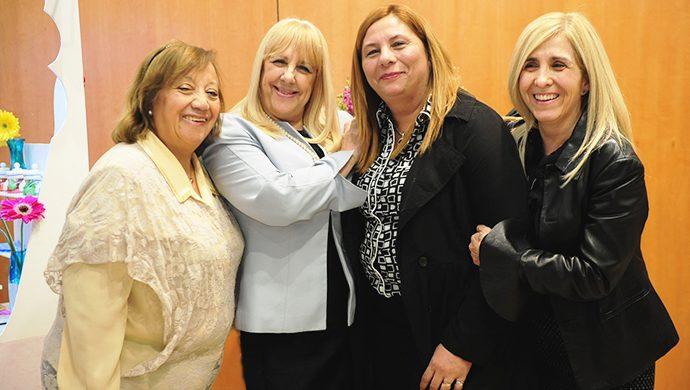 Mujeres exitosas, en el Godllywood