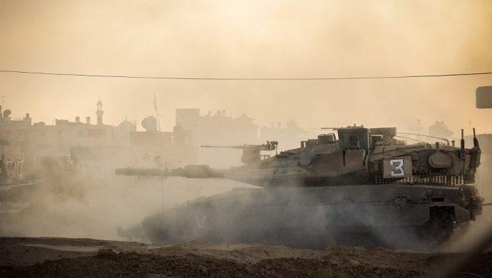¿Quiénes son los grupos terroristas que amenazan a Israel?