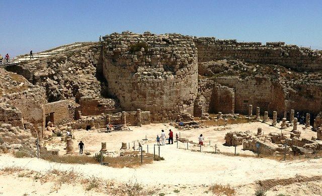 Lugares de la Biblia – El Herodium