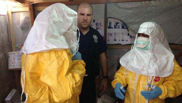 Ébola: oficialmente un peligro mundial