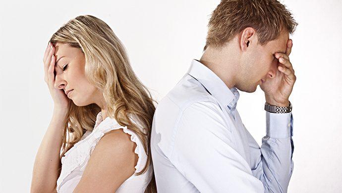 ¿Qué hacer cuando la persona  amada miente?