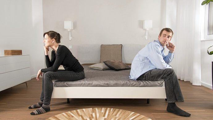 Que el divorcio no lo tome por sorpresa