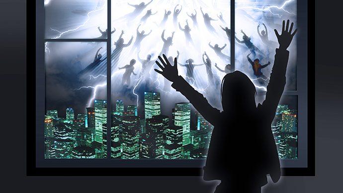 Apocalipsis: los siete años de la Gran Tribulación