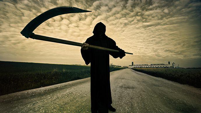 ¿Quién le teme a la muerte?