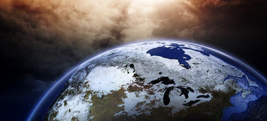 ¿Usted sabe cuál es la edad de la Tierra?