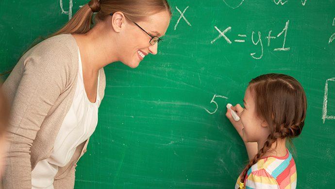 ¿Usted sabe enseñar?