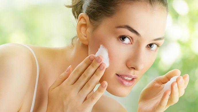 Consejos para tener una piel saludable