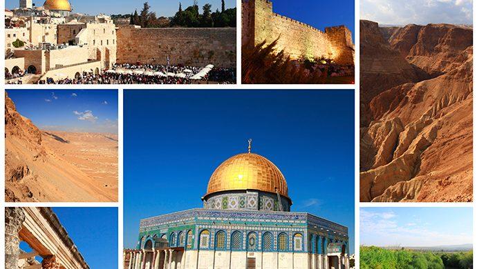 ¿Por qué Dios escogió a Israel?