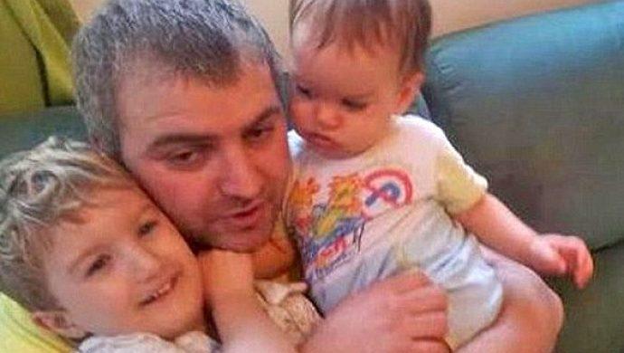 Un hombre mata a su esposa y a sus hijos en Francia a causa de su adicción a los juegos