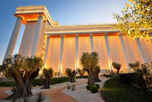 Jesús y el Templo