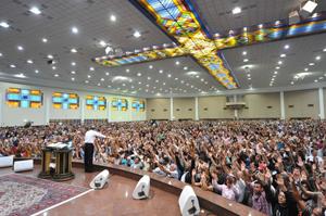 Sacrificar en el Altar…