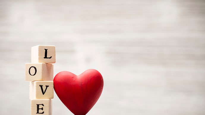 5 Frases De Jesús Sobre El Amor Universal