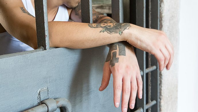 Un violador condenado a prisión perpetua gana el derecho a morir
