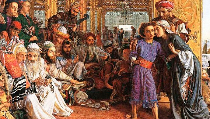 Costumbres de la Biblia – Los escribas