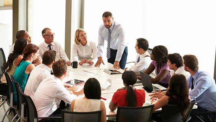 ¿Líderes o gestores?