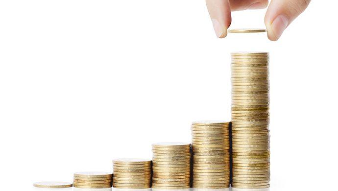Administre sus finanzas con éxito