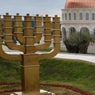 Templo de Salomón: El candelabro y nosotros