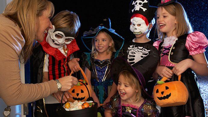Halloween: ¿Qué esconde esta fiesta que se convirtió en una manía?