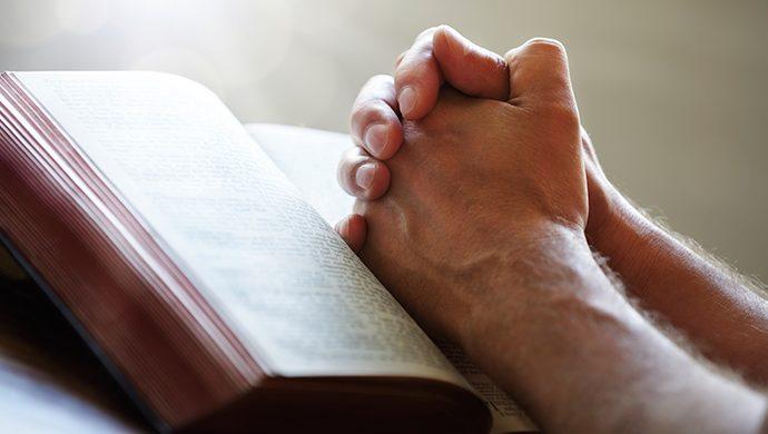 ¿Cómo debo orar para ser respondido?